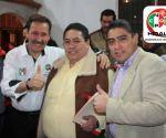 Entrega de Nombramientos de la CNOP Hidalgo