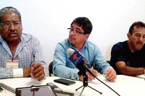 Gobierno ha Declarado la Guerra a la CNTE: Líderes