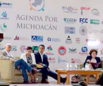 Buscará Chon Orihuela que Michoacán Avance 10 Lugares en Materia de Educación