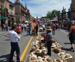 Celebran Morelianos la Fiesta más Grande de la Capital Michoacana
