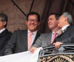 Alfredo Castillo Permanecerá en Michoacán: Campa Cifrián