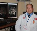 Resonancia Magnética, Examen de Apoyo Para Detección de Enfermedades