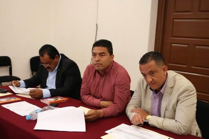 Derechos y Garantías Para Todos, de Regularse Marchas y Plantones: Dip. Olivio López Mújica
