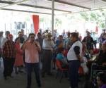 Conocer y Aprovechar la Legislación Para la Protección de los Adultos Mayores, Pide Omar Noé Bernardino
