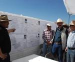 SEDRU Busca Impulsar Proyectos en el Campo Michoacano