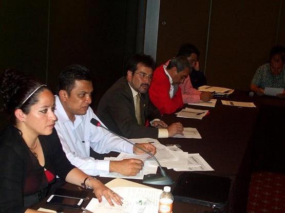 Revisan Secretario de Finanzas y Ediles Avances en Operación del Fondo Estatal Para Infraestructura