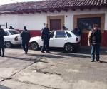 Realizan Operativo de Inspección y Vigilancia en Pátzcuaro