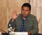 Prepara Congreso Designación de Cuatro Magistrados:Dip. Olivio López