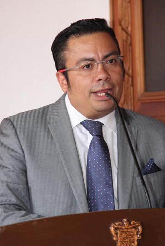 Constitución de 1825 Evoca Nuevos Retos y Desafíos Para el Trabajo Legislativo en Michoacán: Dip. Omar Noé Bernardino