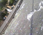 Pide Personal de Aseo Público a Candidatos a Mantener Limpia a Morelia