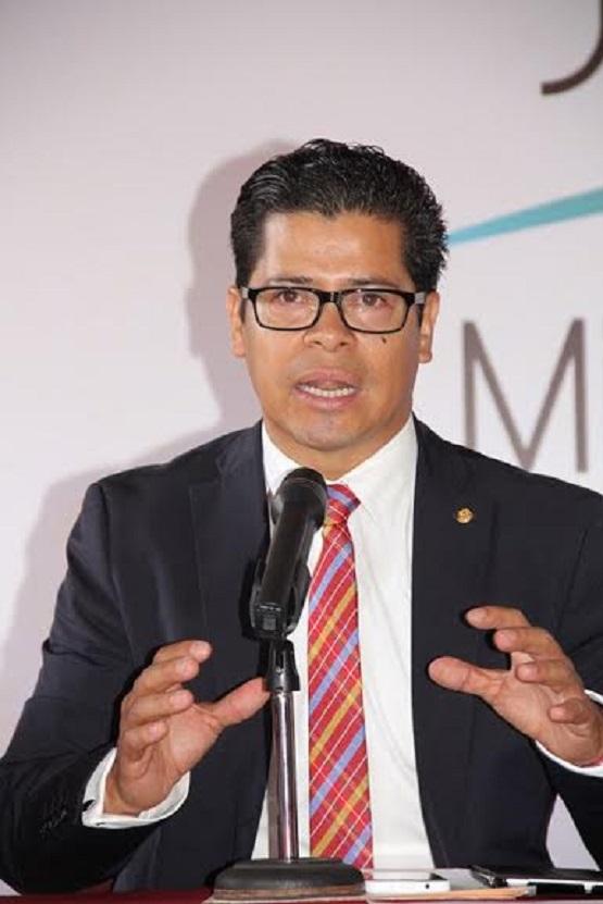 Que Auditoría Superior Informe a Ayuntamientos Sobre Procedimiento Para Registrar Deuda Púbica, Piden Legisladores: Dip. Antonio Sosa
