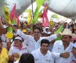 Augura Silvano Alta Votación Para el PRD en Lázaro Cárdenas