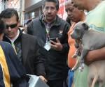 Pide Ayuntamiento a Organizaciones Animalistas, no Intervenir en Operativos de Rescate