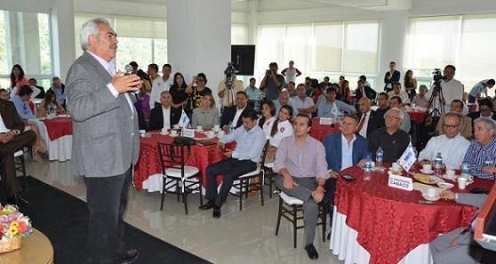 Culpa Chon a CNTE de Ingobernabilidad en la Entidad