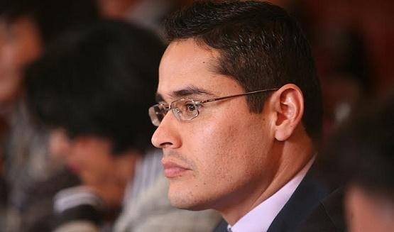 Trabajará Miguel Angel Villegas por el Desarrollo Urbano de Michoacán