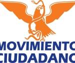 movimiento ciudadano logo