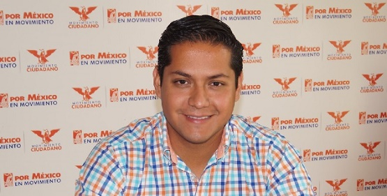 Daniel Moncada Sánchez