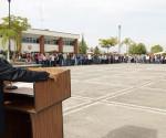 UTM da Bienvenida a Estudiantes de Nuevo Ingreso