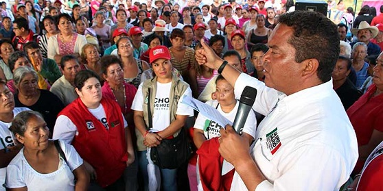Consulta Ciudadana Decidirá el Estatus de Tenenecia en la Colonia Morelos