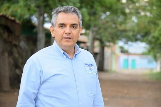 Nacho Alvarado Desea Feliz Cumpleaños a Morelia