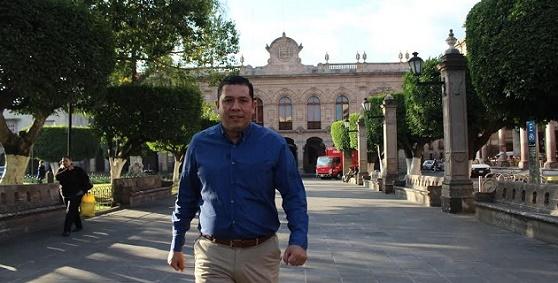 Candidatos Deben Comprometerse con la Conservación del Patrimonio Cultural de Morelia