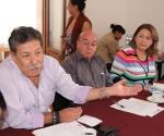 Coadyuvan Diputados Locales Para Solucionar Diferencias Entre Autoridades y Docentes de Telebachillerato