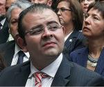 Arriba Rodrigo Vallejo a la SEIDO