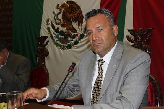 Prioritario Fortalecer los Micronegocios Para Reactivar el Desarrollo Estatal: José Jesús Ramírez Zavala