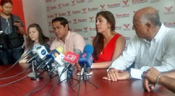 Fija Movimiento Ciudadano Plazo a PGR Para Liberar a Mireles