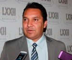 Respaldo al Sector Salud, Fundamental Para Alcanzar un Desarrollo de Verdad en Michoacán: Diputado Pedro del Río