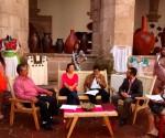 Artesanos de Cherán, Tarecuato, Uruapan y Opopeo, se Preparan Para sus Concursos Artesanales