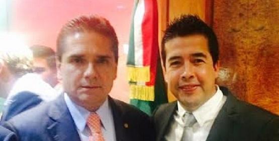 Haremos Historia en Zitácuaro: Carlos Paredes