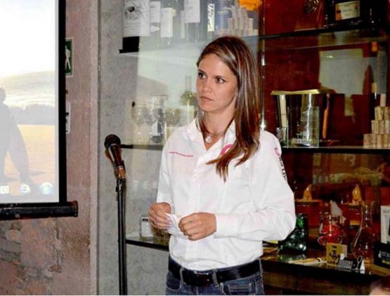 El Reto, Integrar a los Niños con Capacidades Especiales: Daniela