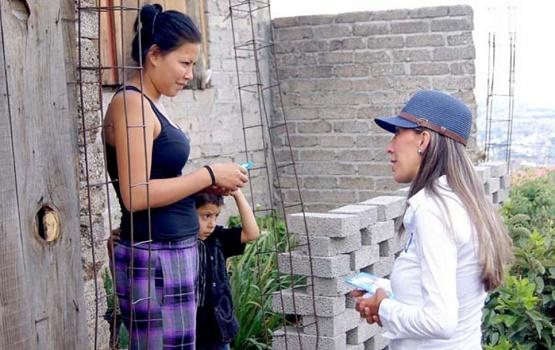 Trabajaré en Equipo con Acción Nacional y con los Ciudadanos: Rubí Rangel