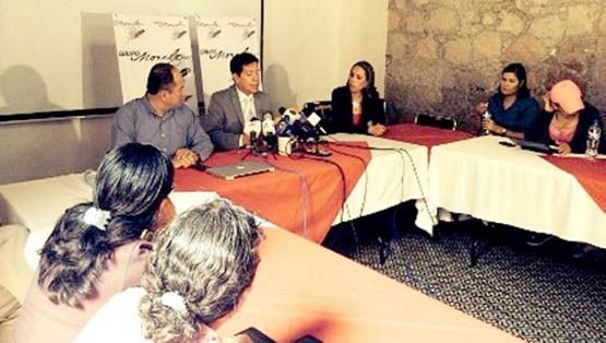 """Organiza """"Grupo Morelos"""", Debate Entre Candidatos a la Alcaldía de Morelia"""