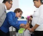 Arrancó la Segunda Semana Nacional de Salud