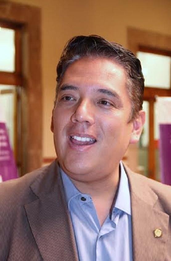 Dip. Rigel Macías Hernández