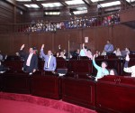 Aprueban Diputados Ley de Pesca y Acuacultura Sustentable Para el Estado