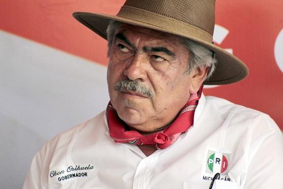 Podría Estar PRD Detrás de las Acciones Normalistas: Chon Orihuela