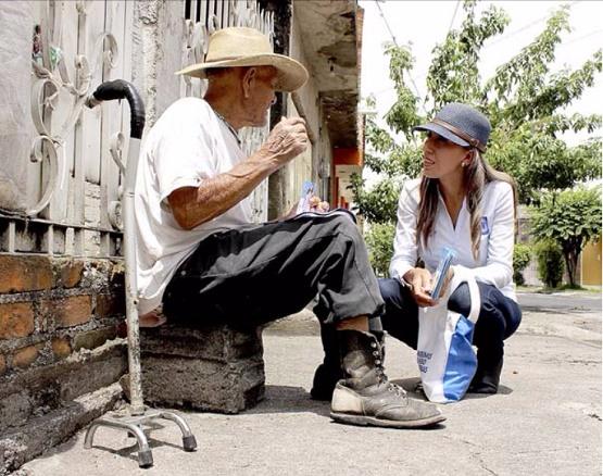 Habrá Trabajo y Será Para los Michoacanos: Rubí Rangel
