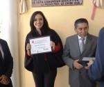 El Presupuesto Debe Reflejarse en Obras Para los Michoacanos: Adriana Hernández