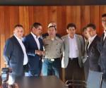 Michoacán Cumplirá en Tiempo con Implementación del NSJP: Carlos Quintana