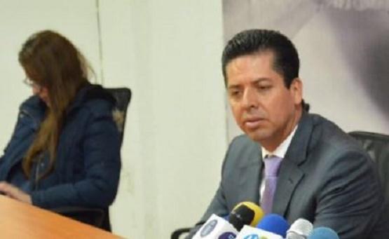 El Crimen Organizado Intenta Penetrar en las Estructuras de Gobierno: PRD
