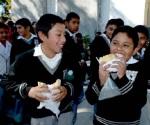 Fortalecen Programa de Orientación Alimentaria