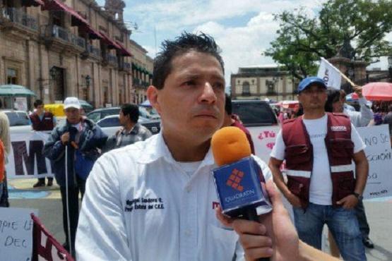 Confía Morena en Obtener 2 Diputaciones Plurinominales en Michoacán