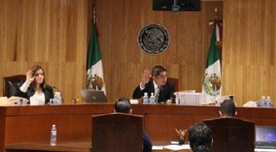 Confirmó TEPJF Fallos del TEEM en 4 Municipios