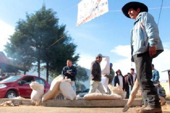 Buscan Comunidades de la Meseta Regirse por Ley de Usos y Costumbres