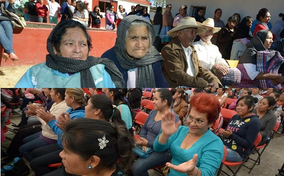 Trabaja Alcaldía en Evitar Violencia Contra Mujeres