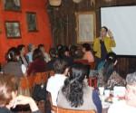 Instan a Mujeres Zitacuarenses a ser Voluntarias del DIF