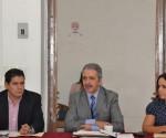 Comisión de Gobernación Abordará los Temas con Apertura y Sensibilidad: Mario Armando Mendoza Guzmán